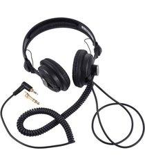audifonos behringer hpx4000