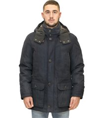 bugatti hooded jacket