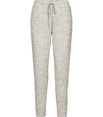 truesleep joggers in modal sweatpants mjukisbyxor grå gap