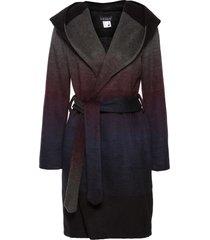 cappotto corto con cappuccio (nero) - bodyflirt boutique