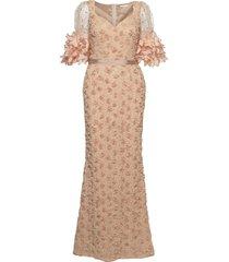 dinara dress bröllopsklänning creme ida sjöstedt