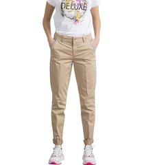 pantalone urban chino