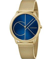 reloj calvin klein mujer k3m52t5n
