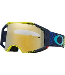 oakley men's airbrake goggles sunglasses