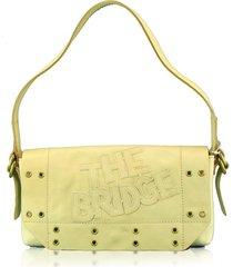 borsa a spalla the bridge 04302645 12 naturale