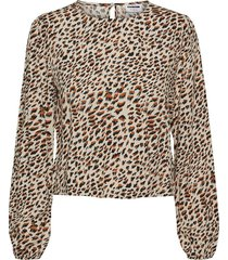 nmfiona l/s blouse