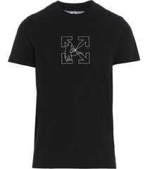 off-white chain worker t-shirt