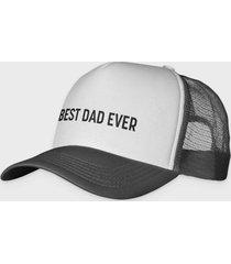 czapka best dad ever