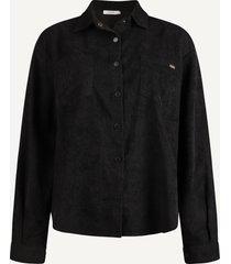 ambika blouse zwart tatum