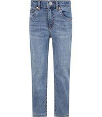 levis light blue 512 jeans for boy