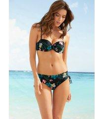 duurzame balconette beugel bikini (2-dlg. set)