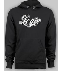 logic young sinatra under pressure vmg pull over hoodie