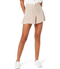 women's minkpink wanderlust shorts