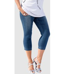 7/8-jegging miamoda blue bleached