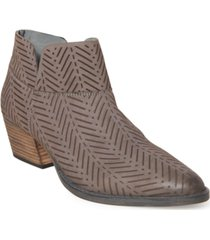charles by charles david zander booties women's shoes