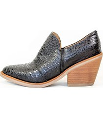 zapato negro bettona basel