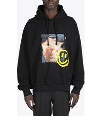 misbhv raver hoodie