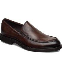 vitrus iii loafers låga skor brun ecco