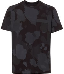 maharishi night camo t-shirt 6581