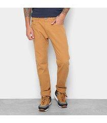 calça sarja paul slim forum masculino
