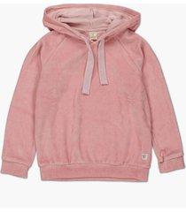 buzo rosa cheeky velvet