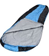 saco de dormir mummy mountain gear 230 x 80 x 55 cm