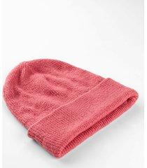berretto in maglia (fucsia) - bpc bonprix collection