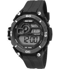 relógio masculino mormaii mo2035fl/8v