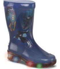 botas aken 2 azul croydon