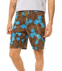 traje de baño  marrón  reef ahead