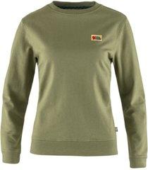fjallraven vardag cotton sweater
