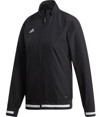 windjack adidas team19 woven jacket women