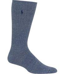 polo ralph lauren men's crew socks