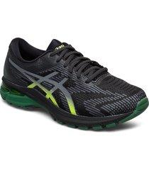 gt-2000 8 g-tx shoes sport shoes running shoes svart asics