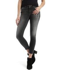 women's mavi jeans adriana super skinny ankle jeans