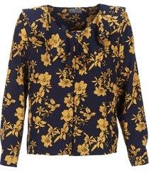blouse casual attitude idafil