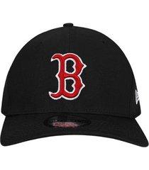 boné new era 3930 mlb boston red sox