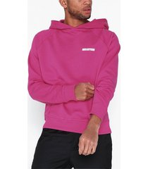 the classy issue ace hoodie tröjor pink