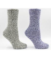 minxny women's classis non-skid warm soft and fuzzy aroma sole slipper socks, 5 piece