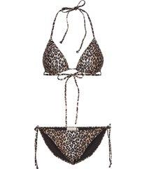 tropic bikini bikini brun notes du nord
