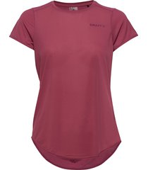 charge ss rn tee w t-shirts & tops short-sleeved lila craft