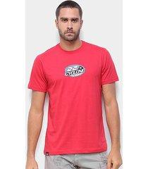 camiseta cyclone handell puff masculina - masculino