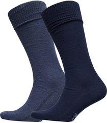 levis 168sf vintage cut 2p underwear socks regular socks blå levi´s