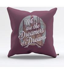 almofada dreamers