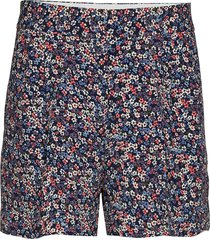 dainty bloom short shorts flowy shorts/casual shorts multi/mönstrad michael kors