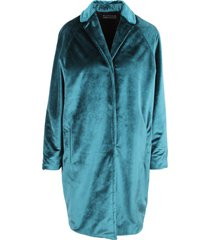 gianluca capannolo shelly polyester coat