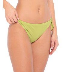 ermanno scervino beachwear bikini bottoms