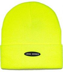czapka lh neon beanie