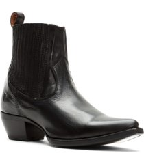 frye women's sacha chelsea booties women's shoes