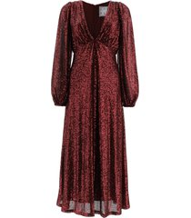 in the mood for love irina sequined dress